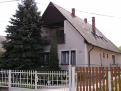 Sport utcai Apartman Balatonszemes