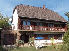 Cs�ke Apartman Balatonszemes