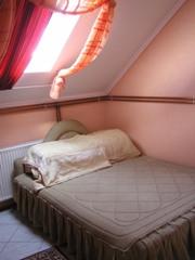 Fehér Apartman Balatonszemes