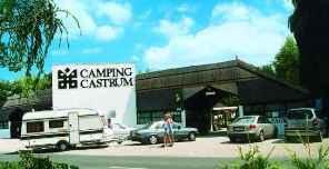 Castrum Kemping Keszthely