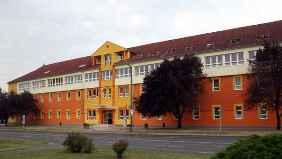 József Attila Kollégium Nagyatád