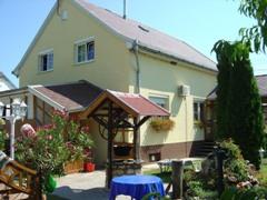Bognár Ház Balatonvilágos