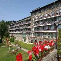 Hunguest Grandhotel Galya Galyatető
