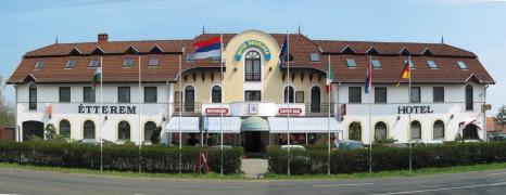 Hotel Orchidea Balástya