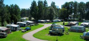 Zsóry Camping és Üdülőházak Mezőkövesd