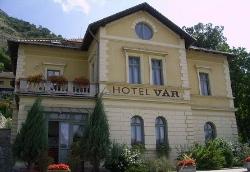Vár Hotel Visegrád