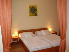 K�k Duna Klub Hotel G�d