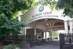 Bethlen Gábor Szakképző Iskola Szálló Gyomaendrőd