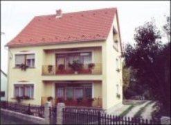 Takáts Ház Villány
