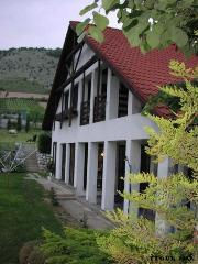 Schmieder-Saád Vendégház Nagyharsány
